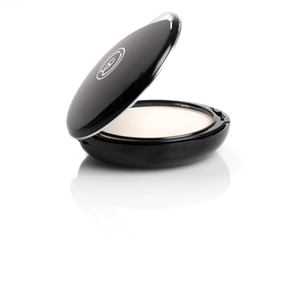 Compact Powder Transparent Matte