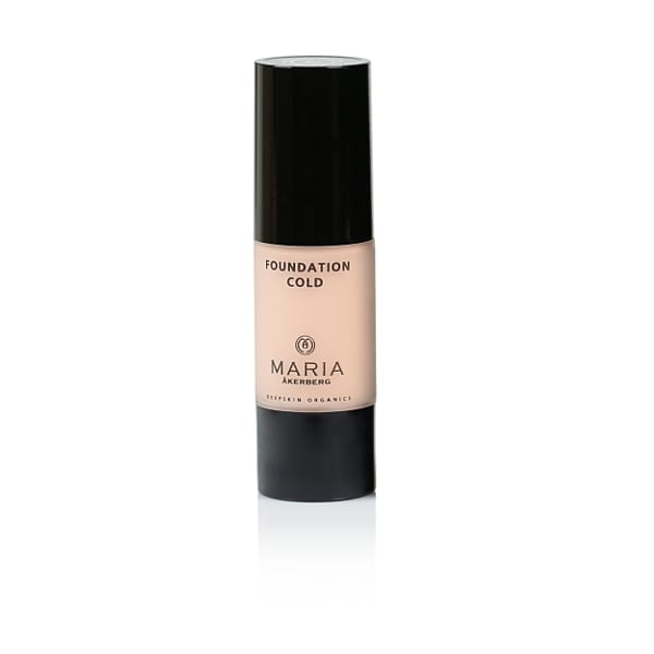 Foundation Cold 30 ml !