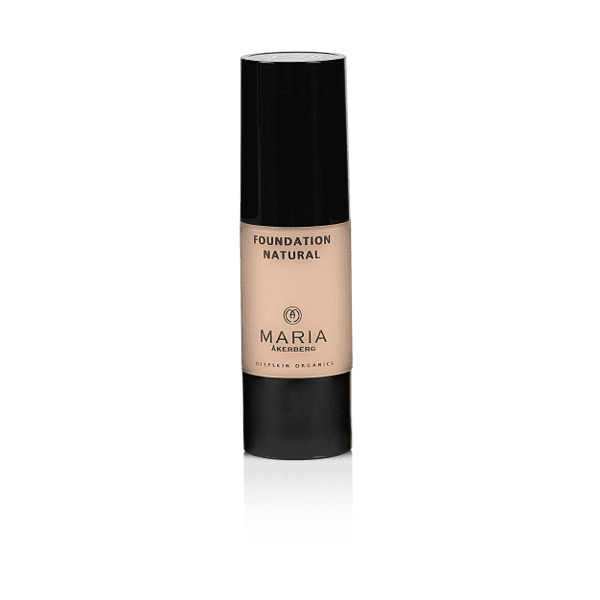 Foundation Natural 30 ml !