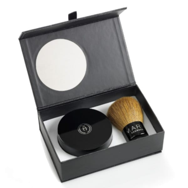 Exklusive Box Mineral Pure Beige