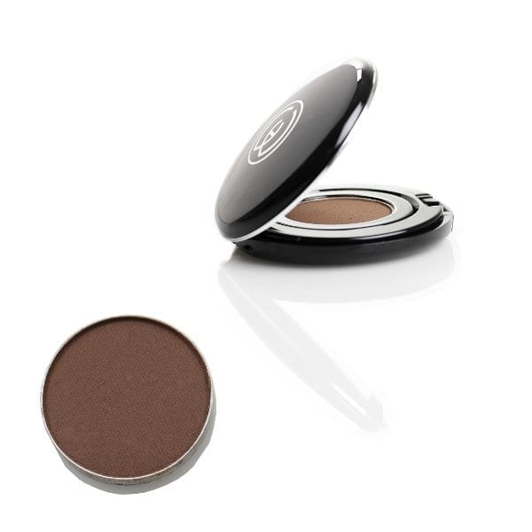 Eye Shadow Warm Brown