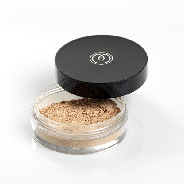 Mineral Powder Pure Beige