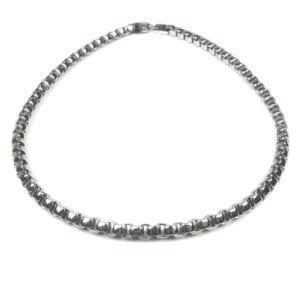 Halsband Pure.