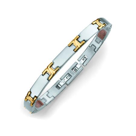 1501 Pure Armband Stål/Guld