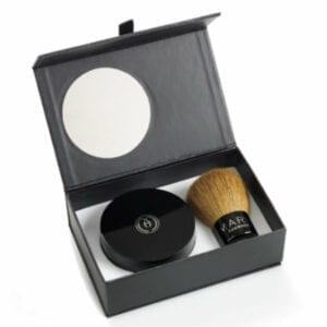 Exklusive Box Mineral Pure Beige