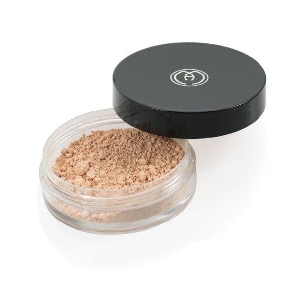 Mineral Powder Vanilla